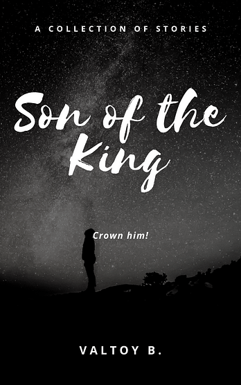 SON OF THE KING VALTOY B.