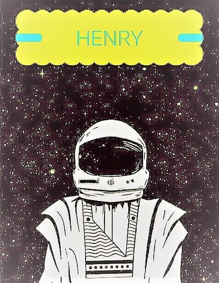 Henry and the segmented life - VALTOYBOB!